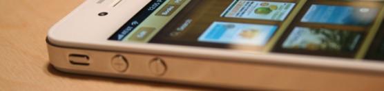 iPhone Repairs Site