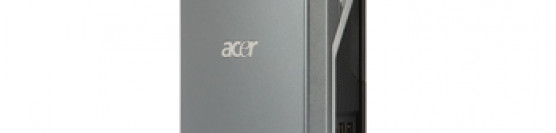 Acer SFF Desktop i3, 4GB, 1TB, WiFi, 4 Year Acer NBD Onsite Warranty – $795 + Shipping
